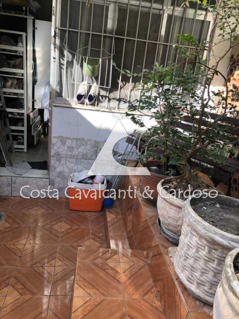 - Apartamento 1 quarto à venda Estácio, Rio de Janeiro - R$ 245.000 - TJAP10083 - 6