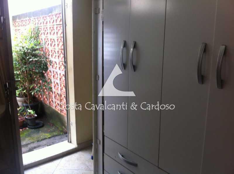 - Apartamento 1 quarto à venda Estácio, Rio de Janeiro - R$ 245.000 - TJAP10083 - 7