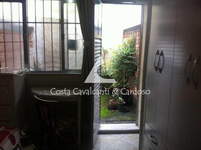 - Apartamento 1 quarto à venda Estácio, Rio de Janeiro - R$ 245.000 - TJAP10083 - 15