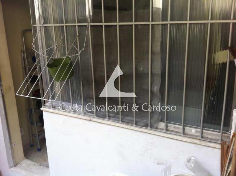- Apartamento 1 quarto à venda Estácio, Rio de Janeiro - R$ 245.000 - TJAP10083 - 16