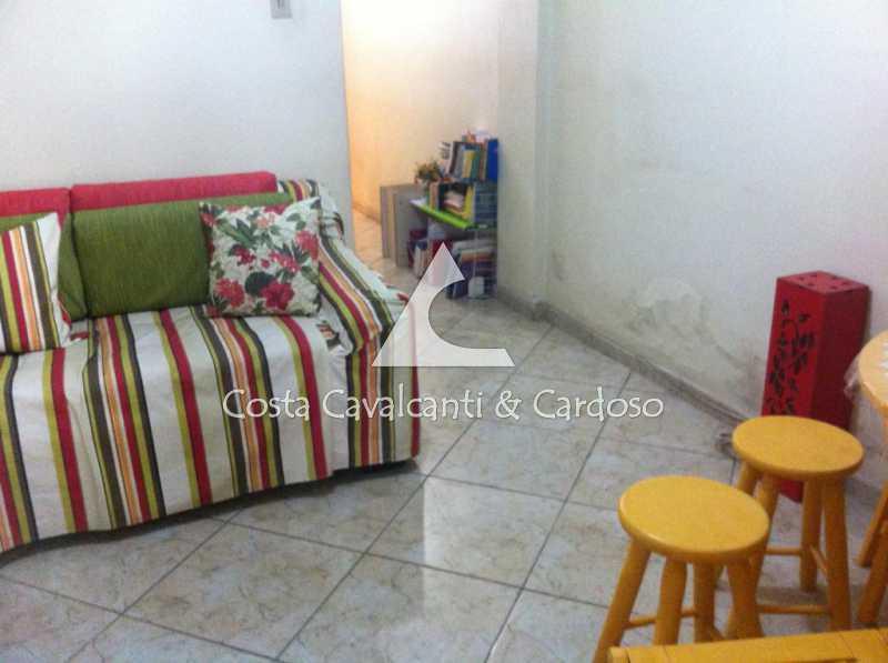 - Apartamento 1 quarto à venda Estácio, Rio de Janeiro - R$ 245.000 - TJAP10083 - 9