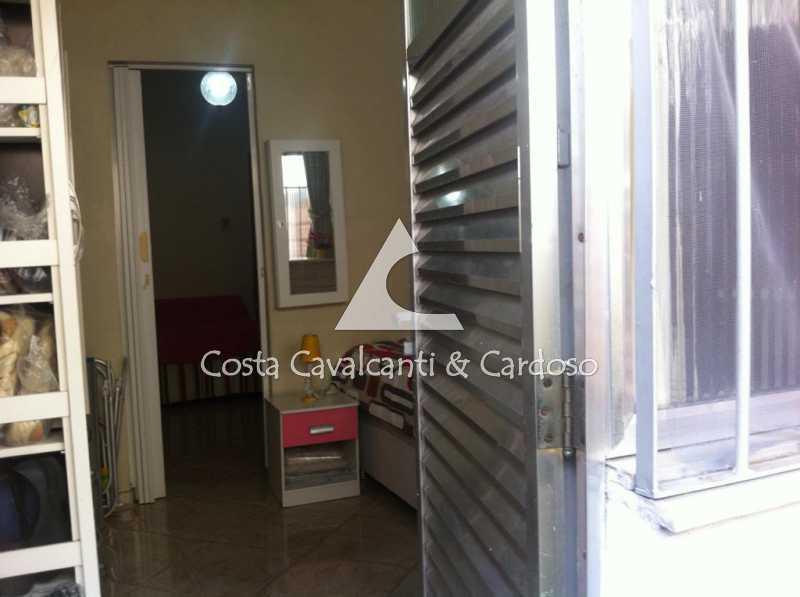 - Apartamento 1 quarto à venda Estácio, Rio de Janeiro - R$ 245.000 - TJAP10083 - 17
