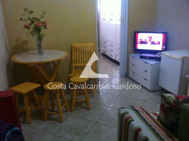 - Apartamento 1 quarto à venda Estácio, Rio de Janeiro - R$ 245.000 - TJAP10083 - 10