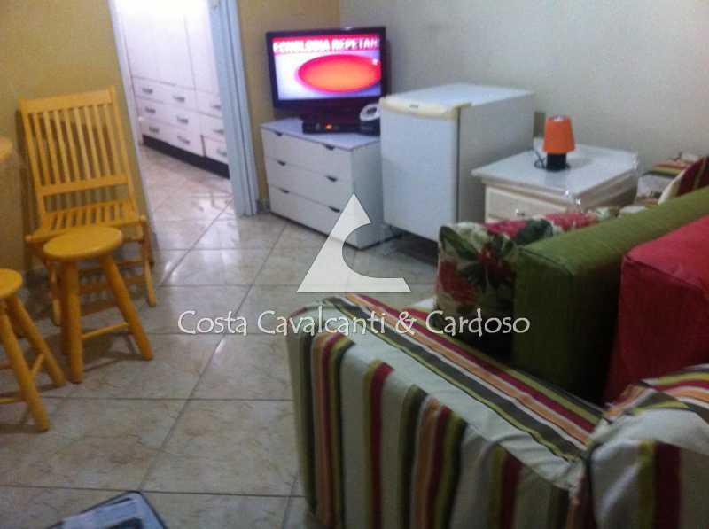 - Apartamento 1 quarto à venda Estácio, Rio de Janeiro - R$ 245.000 - TJAP10083 - 11