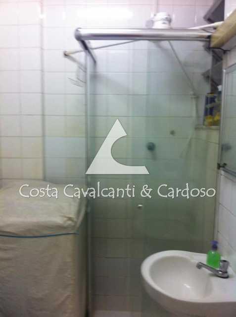 - Apartamento 1 quarto à venda Estácio, Rio de Janeiro - R$ 245.000 - TJAP10083 - 20