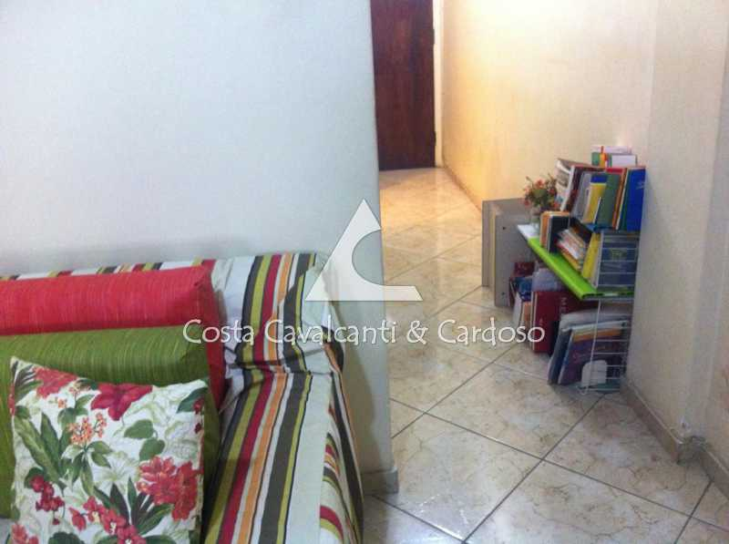 - Apartamento 1 quarto à venda Estácio, Rio de Janeiro - R$ 245.000 - TJAP10083 - 12