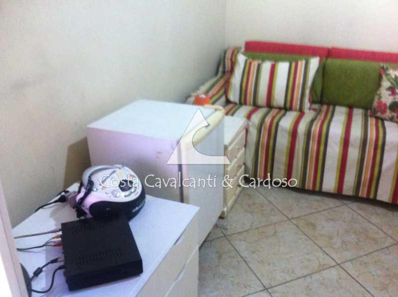 - Apartamento 1 quarto à venda Estácio, Rio de Janeiro - R$ 245.000 - TJAP10083 - 13