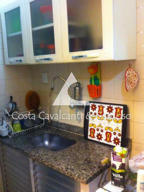 - Apartamento 1 quarto à venda Estácio, Rio de Janeiro - R$ 245.000 - TJAP10083 - 19