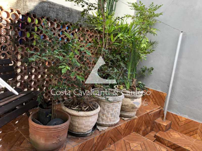 - Apartamento 1 quarto à venda Estácio, Rio de Janeiro - R$ 245.000 - TJAP10083 - 5