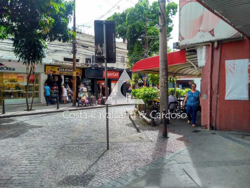 - Sala Comercial 16m² à venda Méier, Rio de Janeiro - R$ 70.000 - TJSL00033 - 1
