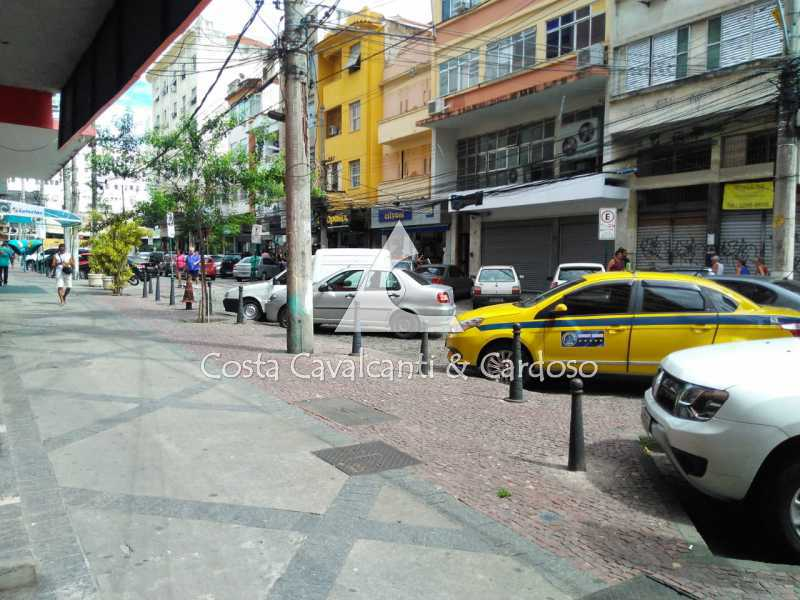 - Sala Comercial 16m² à venda Méier, Rio de Janeiro - R$ 70.000 - TJSL00033 - 3