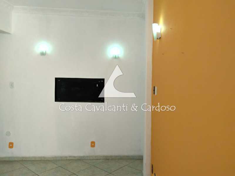 - Sala Comercial 16m² à venda Méier, Rio de Janeiro - R$ 70.000 - TJSL00033 - 9