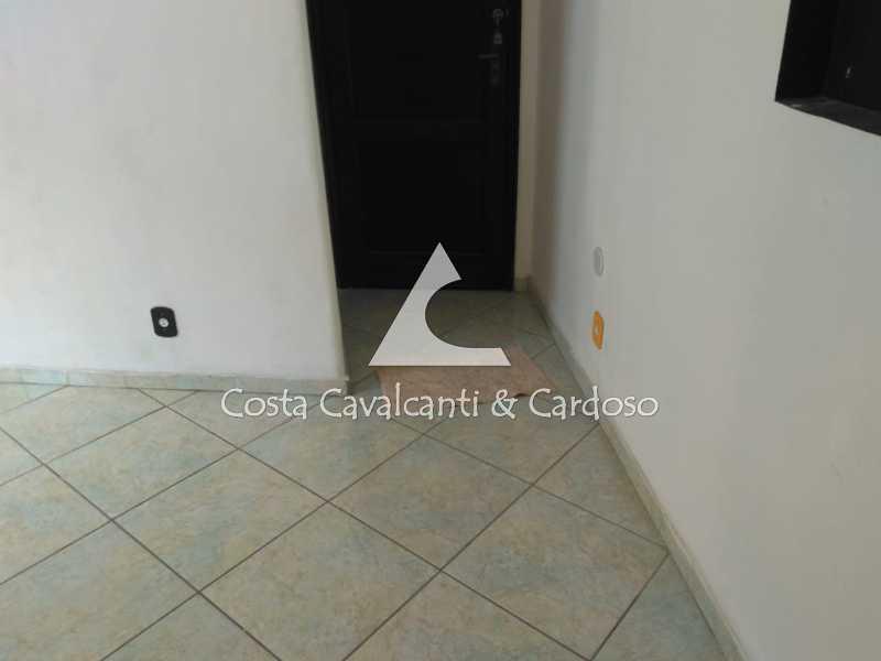 - Sala Comercial 16m² à venda Méier, Rio de Janeiro - R$ 70.000 - TJSL00033 - 15