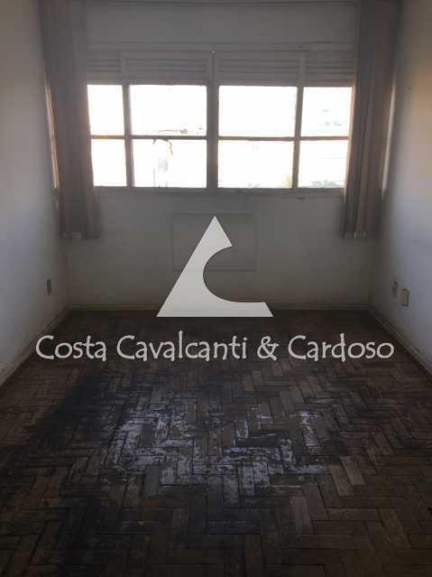 - Apartamento 2 quartos à venda Cidade Nova, Rio de Janeiro - R$ 290.000 - TJAP20409 - 1