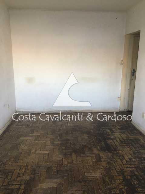 - Apartamento 2 quartos à venda Cidade Nova, Rio de Janeiro - R$ 290.000 - TJAP20409 - 3