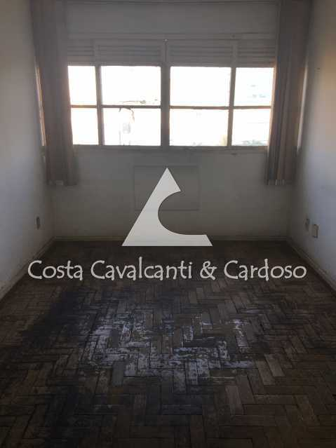 - Apartamento 2 quartos à venda Cidade Nova, Rio de Janeiro - R$ 290.000 - TJAP20409 - 7