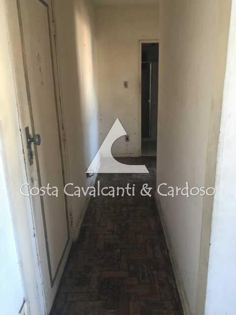 - Apartamento 2 quartos à venda Cidade Nova, Rio de Janeiro - R$ 290.000 - TJAP20409 - 13