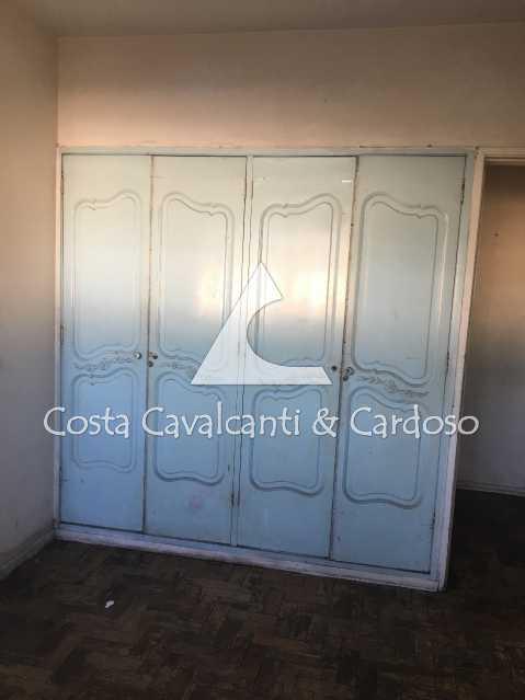 - Apartamento 2 quartos à venda Cidade Nova, Rio de Janeiro - R$ 290.000 - TJAP20409 - 14
