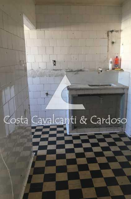- Apartamento 2 quartos à venda Cidade Nova, Rio de Janeiro - R$ 290.000 - TJAP20409 - 19