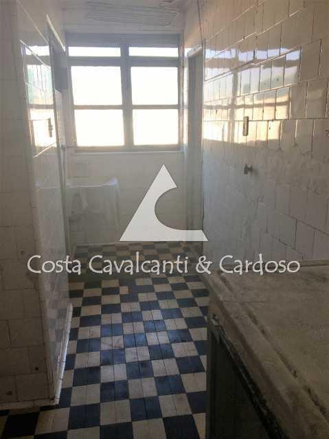 - Apartamento 2 quartos à venda Cidade Nova, Rio de Janeiro - R$ 290.000 - TJAP20409 - 20