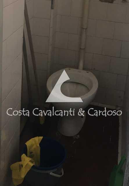 - Apartamento 2 quartos à venda Cidade Nova, Rio de Janeiro - R$ 290.000 - TJAP20409 - 21