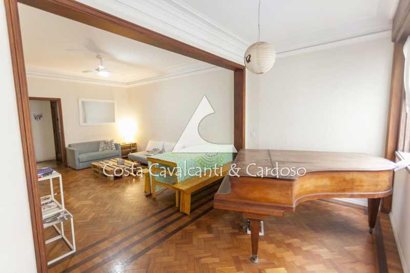 - Apartamento 3 quartos à venda Copacabana, Rio de Janeiro - R$ 1.200.000 - TJAP30307 - 1