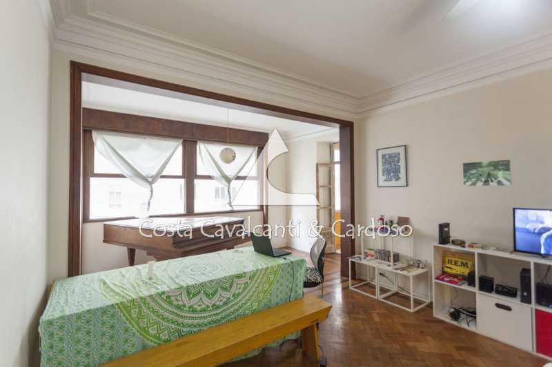 - Apartamento 3 quartos à venda Copacabana, Rio de Janeiro - R$ 1.200.000 - TJAP30307 - 3