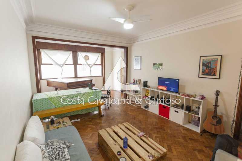 - Apartamento 3 quartos à venda Copacabana, Rio de Janeiro - R$ 1.200.000 - TJAP30307 - 4