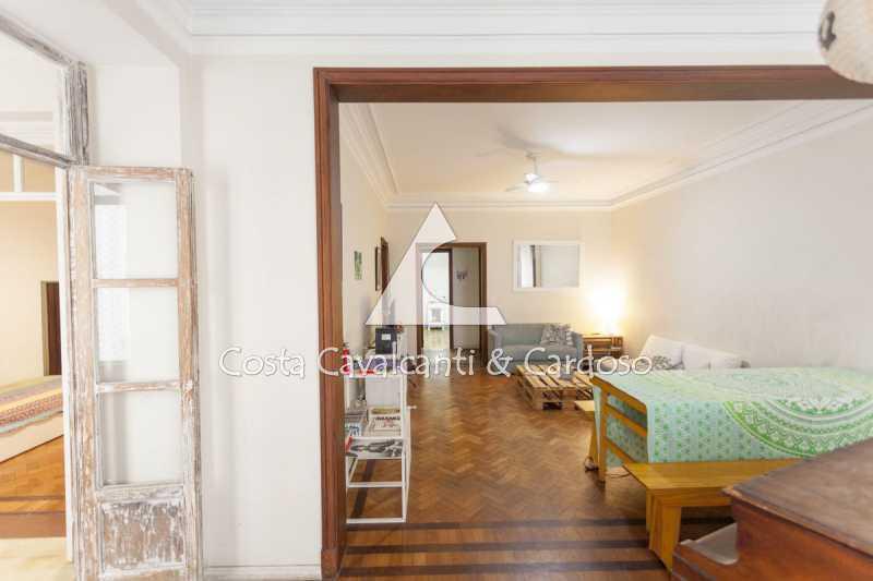 - Apartamento 3 quartos à venda Copacabana, Rio de Janeiro - R$ 1.200.000 - TJAP30307 - 7