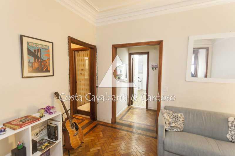 - Apartamento 3 quartos à venda Copacabana, Rio de Janeiro - R$ 1.200.000 - TJAP30307 - 8