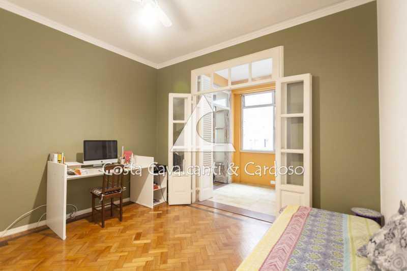 - Apartamento 3 quartos à venda Copacabana, Rio de Janeiro - R$ 1.200.000 - TJAP30307 - 9