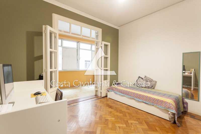 - Apartamento 3 quartos à venda Copacabana, Rio de Janeiro - R$ 1.200.000 - TJAP30307 - 11