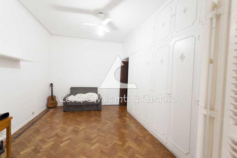 - Apartamento 3 quartos à venda Copacabana, Rio de Janeiro - R$ 1.200.000 - TJAP30307 - 12