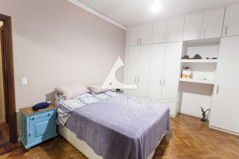 - Apartamento 3 quartos à venda Copacabana, Rio de Janeiro - R$ 1.200.000 - TJAP30307 - 14