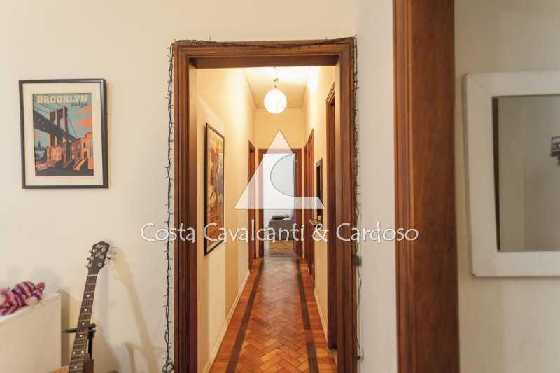- Apartamento 3 quartos à venda Copacabana, Rio de Janeiro - R$ 1.200.000 - TJAP30307 - 15