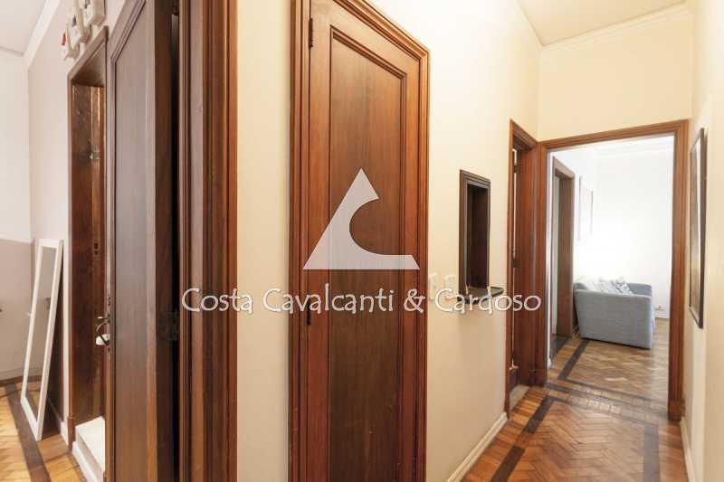 - Apartamento 3 quartos à venda Copacabana, Rio de Janeiro - R$ 1.200.000 - TJAP30307 - 16