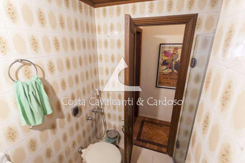 - Apartamento 3 quartos à venda Copacabana, Rio de Janeiro - R$ 1.200.000 - TJAP30307 - 17