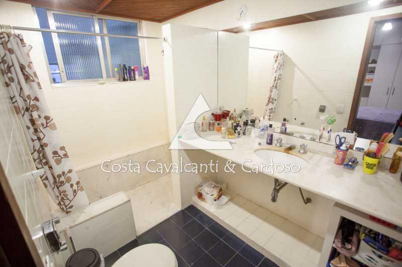 - Apartamento 3 quartos à venda Copacabana, Rio de Janeiro - R$ 1.200.000 - TJAP30307 - 18