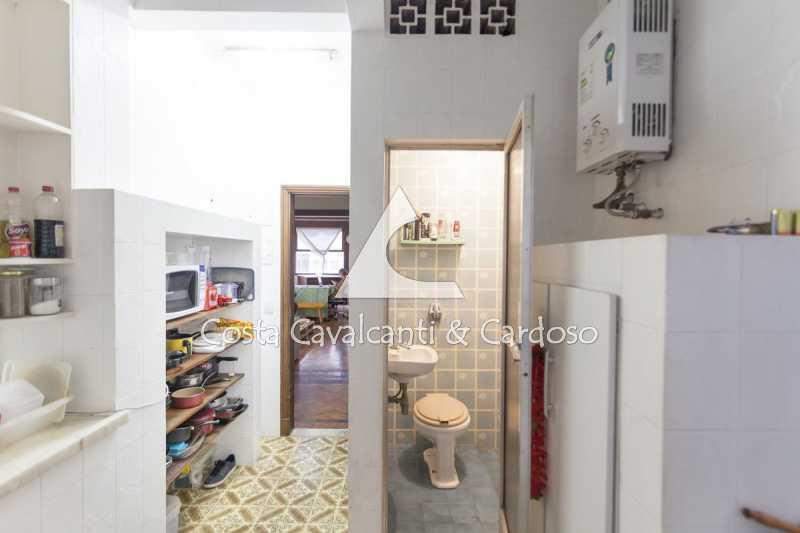 - Apartamento 3 quartos à venda Copacabana, Rio de Janeiro - R$ 1.200.000 - TJAP30307 - 20