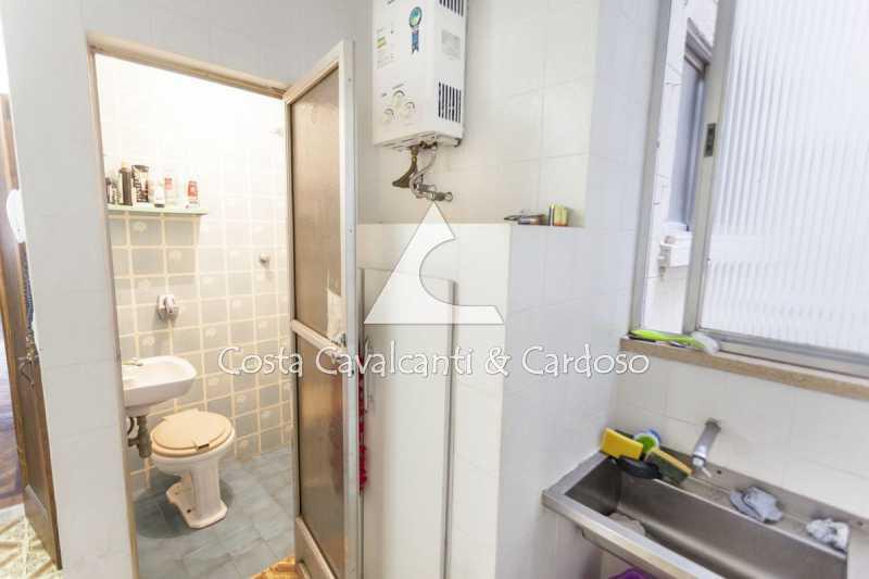 - Apartamento 3 quartos à venda Copacabana, Rio de Janeiro - R$ 1.200.000 - TJAP30307 - 21
