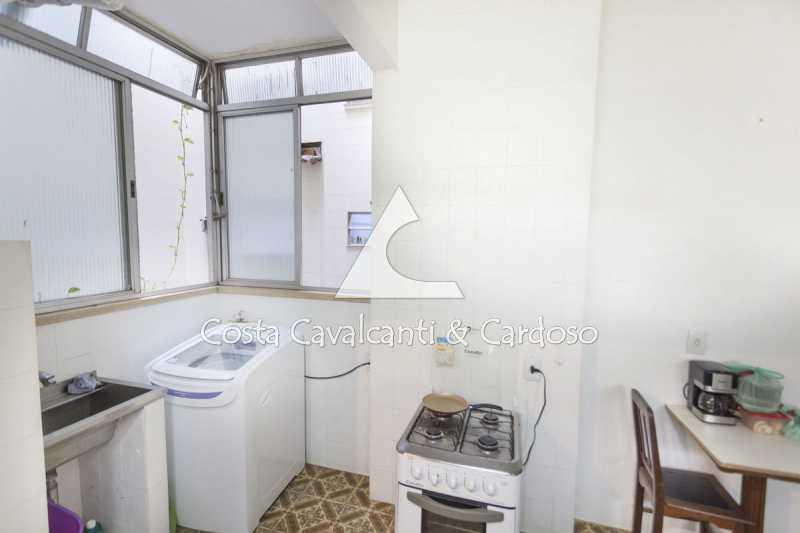 - Apartamento 3 quartos à venda Copacabana, Rio de Janeiro - R$ 1.200.000 - TJAP30307 - 22