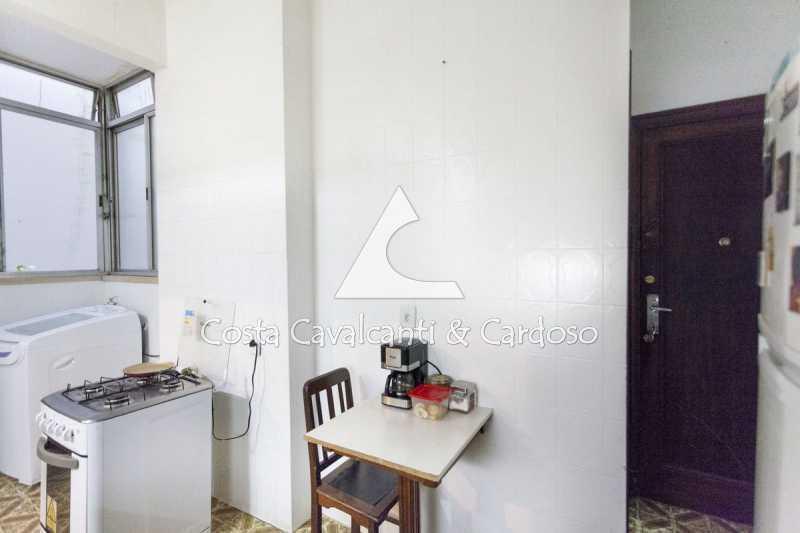 - Apartamento 3 quartos à venda Copacabana, Rio de Janeiro - R$ 1.200.000 - TJAP30307 - 23