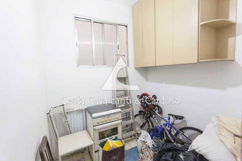- Apartamento 3 quartos à venda Copacabana, Rio de Janeiro - R$ 1.200.000 - TJAP30307 - 24