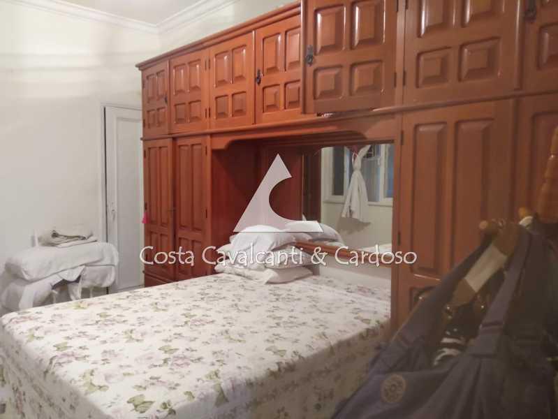 - Apartamento 1 quarto à venda São Francisco Xavier, Rio de Janeiro - R$ 195.000 - TJAP10084 - 8
