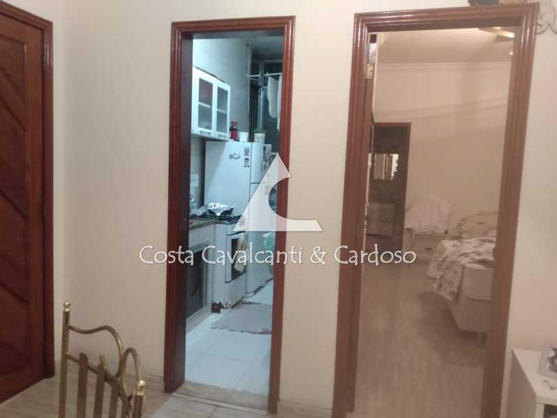 - Apartamento 1 quarto à venda São Francisco Xavier, Rio de Janeiro - R$ 195.000 - TJAP10084 - 7