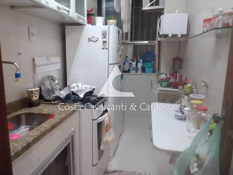 - Apartamento 1 quarto à venda São Francisco Xavier, Rio de Janeiro - R$ 195.000 - TJAP10084 - 16