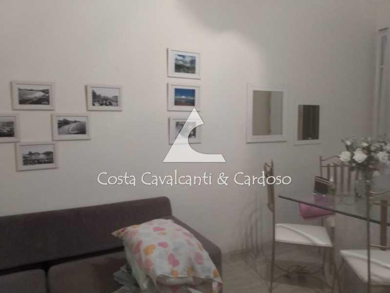 - Apartamento 1 quarto à venda São Francisco Xavier, Rio de Janeiro - R$ 195.000 - TJAP10084 - 4
