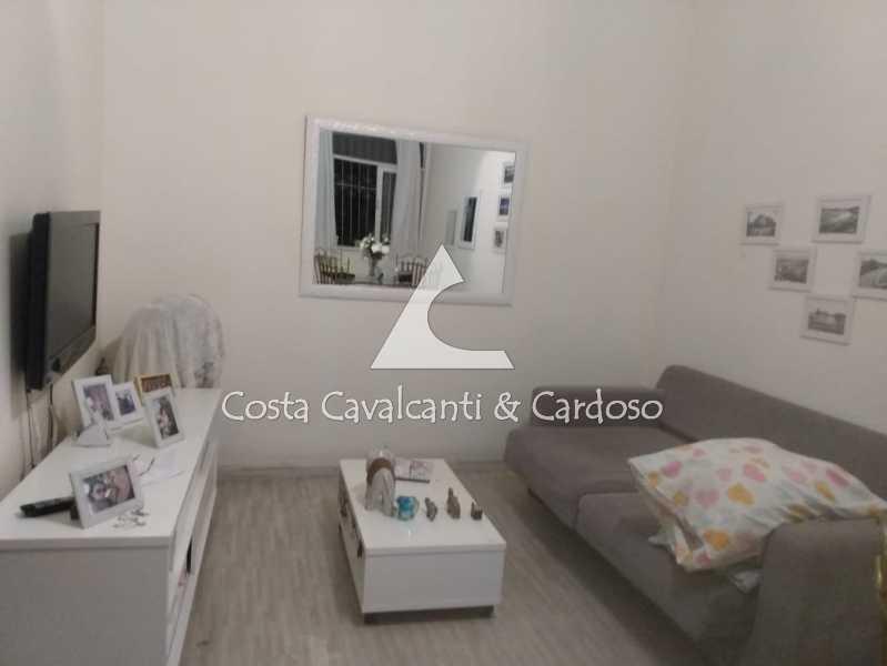 - Apartamento 1 quarto à venda São Francisco Xavier, Rio de Janeiro - R$ 195.000 - TJAP10084 - 5