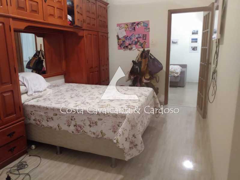 - Apartamento 1 quarto à venda São Francisco Xavier, Rio de Janeiro - R$ 195.000 - TJAP10084 - 10