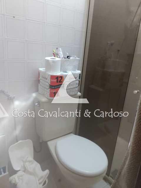 - Apartamento 1 quarto à venda São Francisco Xavier, Rio de Janeiro - R$ 195.000 - TJAP10084 - 18